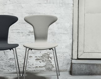 Design chairs from HOWE
