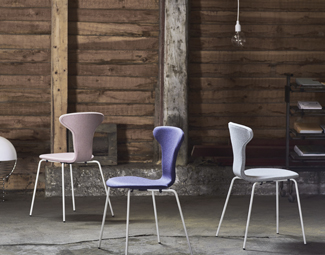 Danish design chairs